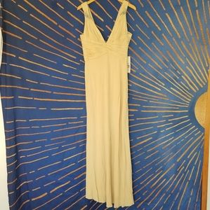 Badgley Mischka Maxi Dress